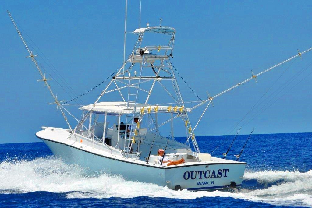 OUTCAST Deep Sea Sport Fishing Charters-Soufishingth Florida-Miami-Miami Beach-South Beach-Ft. Lauderdale-Hollywood 305-345-9283 (2)_full